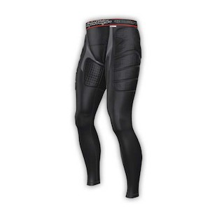 Troy Lee Youth BP 7705 Armored Pants
