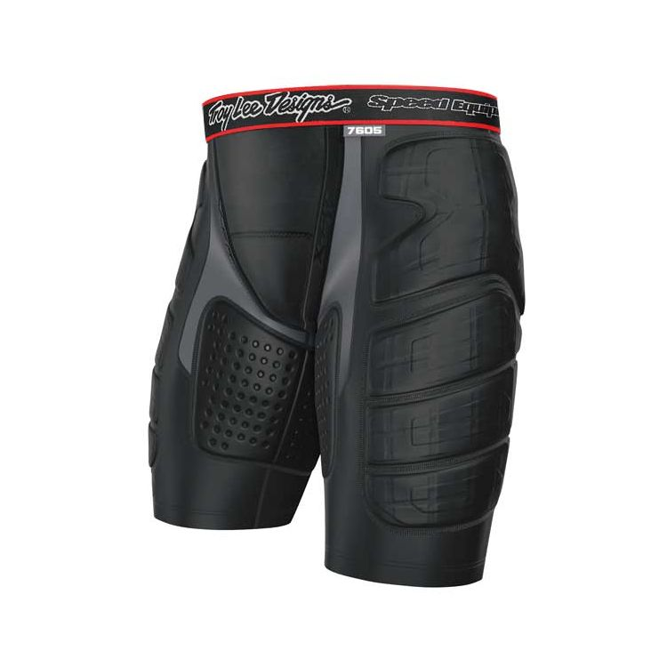 Troy Lee BP 7605 Armored Shorts