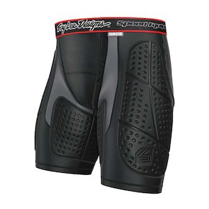 Troy Lee LPS 5605 Armored Shorts