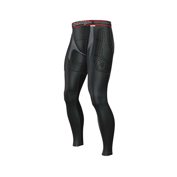 Troy Lee BP 5705 Hot Weather Armored Pants
