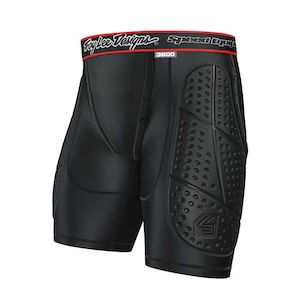 Troy Lee Youth BP 3600 Armored Shorts