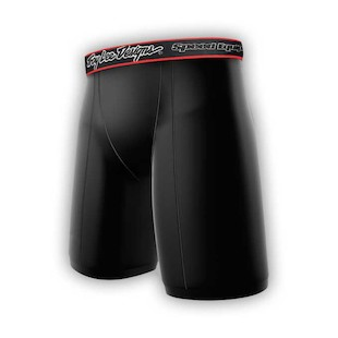 Troy Lee BP 1600 Protective Women's Shorts