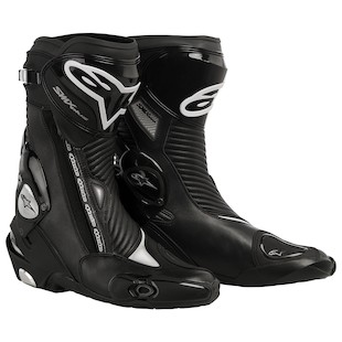 Alpinestars S-MX Plus Boots Closeout