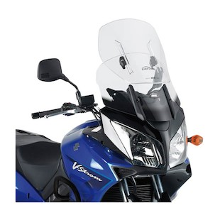 Givi AF260 Airflow Windscreen V-Strom DL650 / DL1000