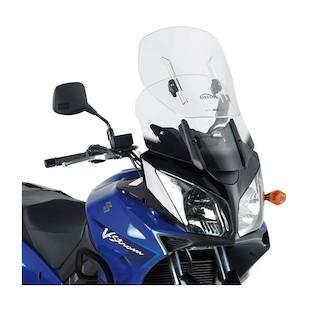 Givi AF260 Airflow Windscreen Vstrom 650/1000