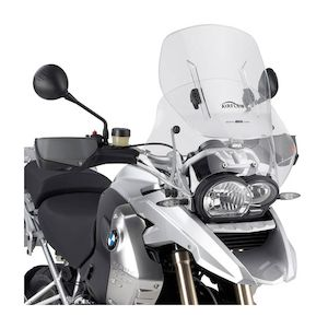 Givi AF330 Airflow Windscreen BMW R1200GS 2004-2012