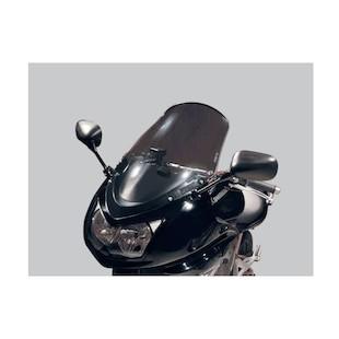 Givi D404S Windscreen Kawasaki Ninja 650R 2005-2008