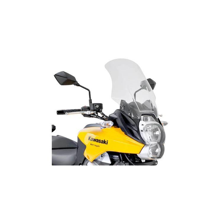 Givi D410ST Windscreen Kawasaki Versys 650 2010-2014