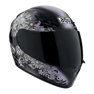AGV K3 Flowers Helmet