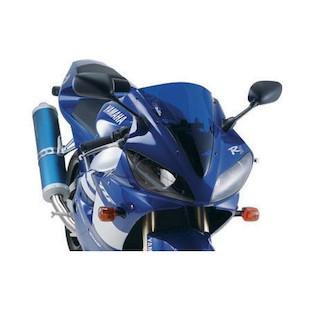Givi D126BL Windscreen Yamaha R1 2000-2001
