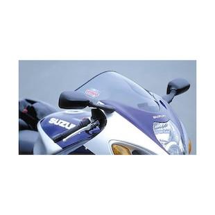 Givi D159S Windscreen Suzuki GSX-1300R Hayabusa 1999-2007
