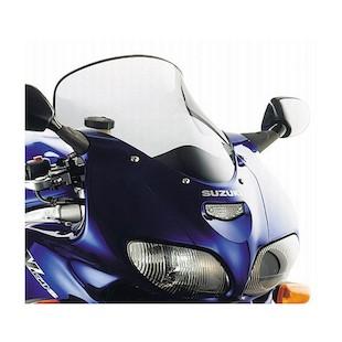 Givi D157S Windscreen Suzuki SV650S 1999-2002