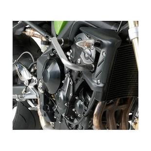 Givi TN226 Engine Guards Street Triple 675 08+