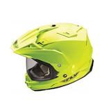 Fly Trekker DS Hi-Viz Helmet