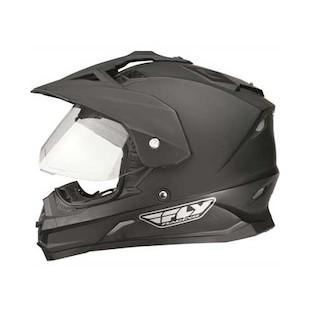 Fly Trekker DS Helmet