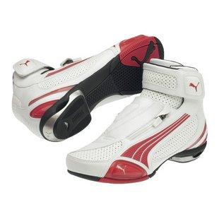 Puma Testastretta II Mid Boots (Size 48.5 Only)