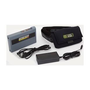 Gerbing 128MVKT Multivolt Battery Kit