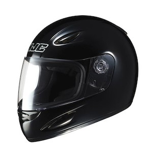 HJC Youth CS-Y Solid Helmet