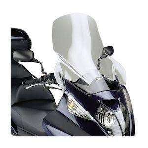 Givi 214DT Windscreen Honda Silverwing 600 2001-2013