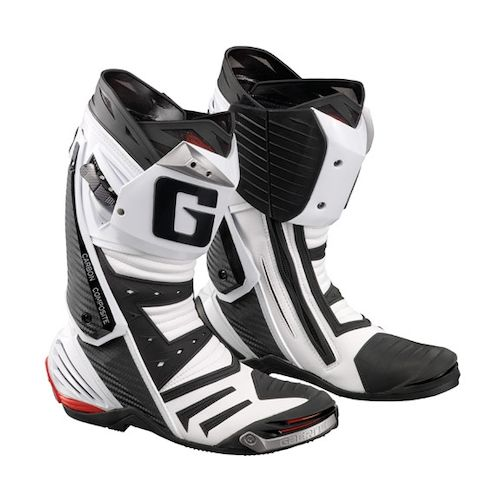 Gaerne GP-1 Racing Boots - RevZilla