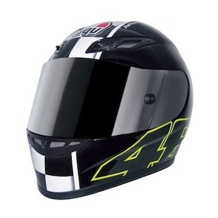 Agv GP-Tech Rossi Celebr8 LE Helmet