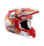 Answer Comet Skullcandy Helmet 2011