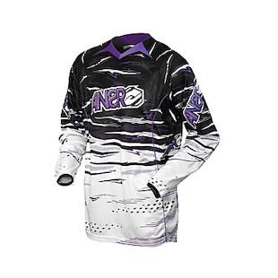 Answer Haze Jersey (Color: Purple / Size: MD)
