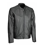 River Road Seneca Cool Leather Jacket (Size 48 Only)