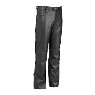 River Road Pueblo Cool Leather Overpants