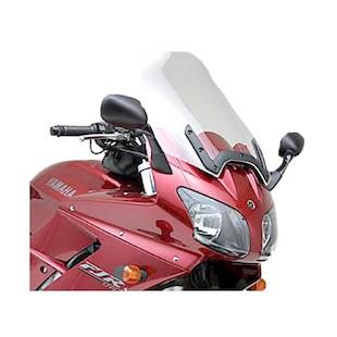 Givi D134ST Windscreen Yamaha FJR1300 2001-2005