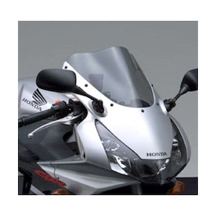 Givi D218DB Double Bubble Windscreen Honda CBR954RR Fireblade 2002-2003