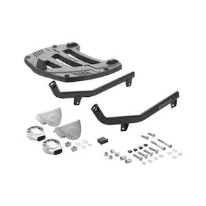 Givi 522F Top Case Support Brackets Suzuki Bandit GSF600S / 1200S 2001-2004