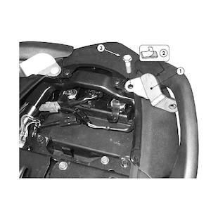Givi PLX447KIT Side Case Kit Kawasaki Versys 650 2006-2009