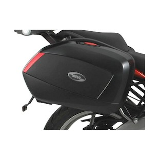 Givi PLX447 Side Case Racks Kawasaki Versys 650 2006-2009