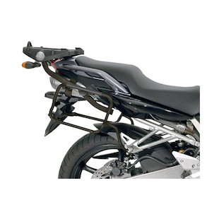 Givi PLX351 Side Case Racks Yamaha FZ6 2004-2006