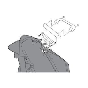 Givi 267KIT Side Case Kit Honda VFR1200F 2010-2013