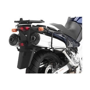 Givi PL528 Side Case Racks Suzuki V-Strom DL1000 2002-2012