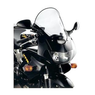 Givi DH197 Windscreen Honda VTR1000 1997-2004