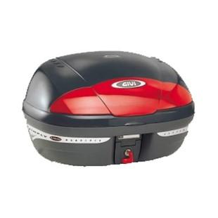 Givi E450 Simply Monolock Topcase
