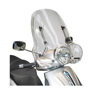Givi 103A Windscreen Piaggio Beverly BV 500 2005-2009