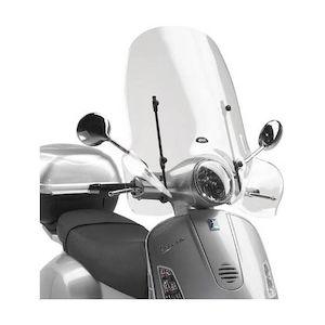 Givi 104A Windscreen Vespa GTS 300 / Super / LX50 / LX150 2005-2013