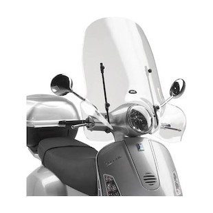 Givi 104A Windscreen Vespa LX 2005-2012