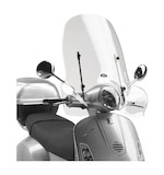Givi 104A Windscreen Vespa 2005-2012