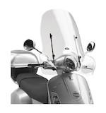 Givi 104A Windscreen Vespa 2005-2013