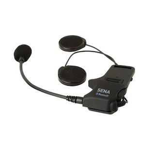 Sena SMH-10 Helmet Clamp Kit - Boom Microphone