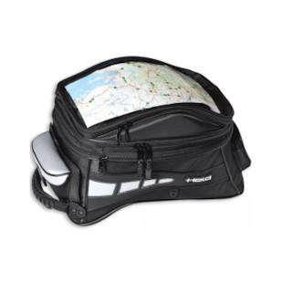 Held Traffic Strap Tank Bag