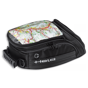 Held Case Magnetic Tank Bag