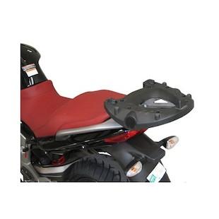 Givi SR210 Top Case Rack Moto Guzzi Breva 1100 / Norge 1200