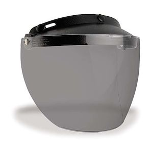 Bell Custom 500 Flip-Up Visor Shield