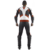 Dainese Draken Two Piece Suit - White/Red